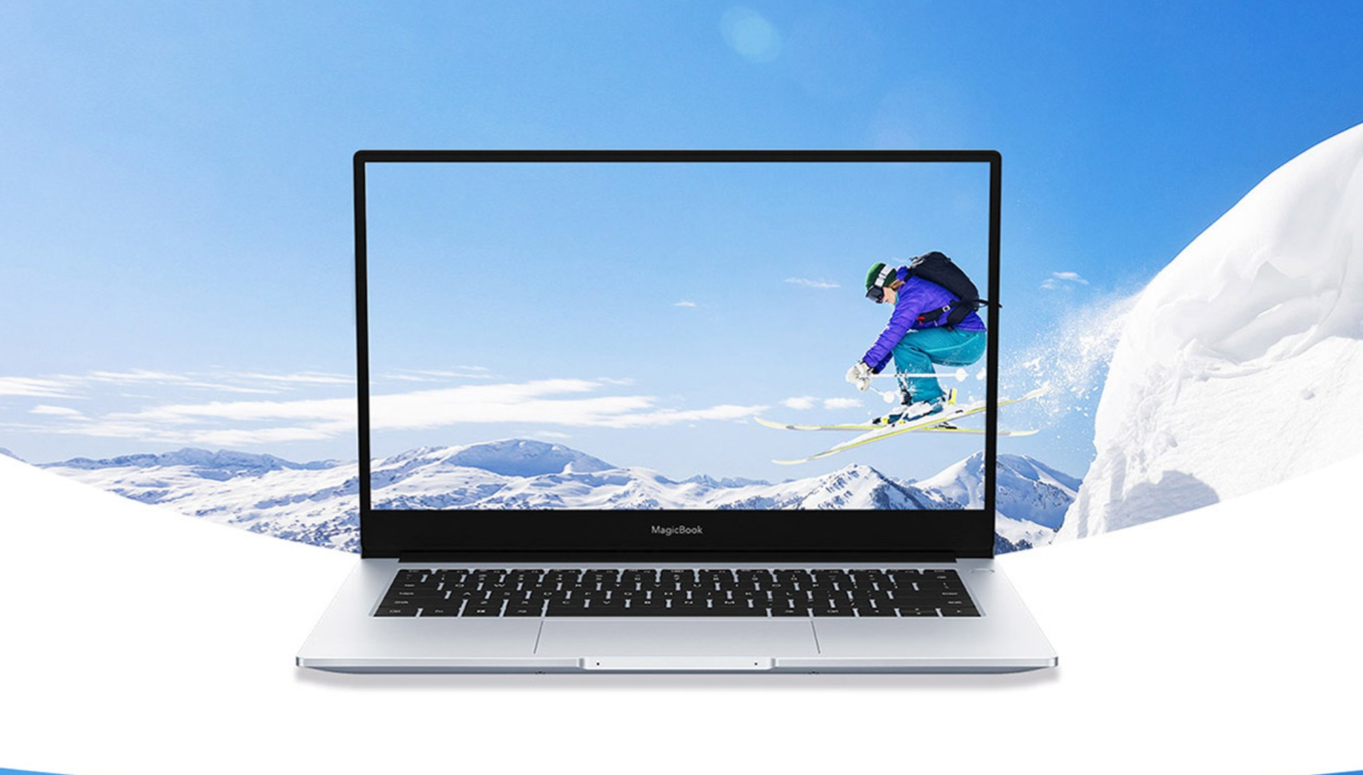 Honor Magicbook: Notebooks starten hier ab 599€