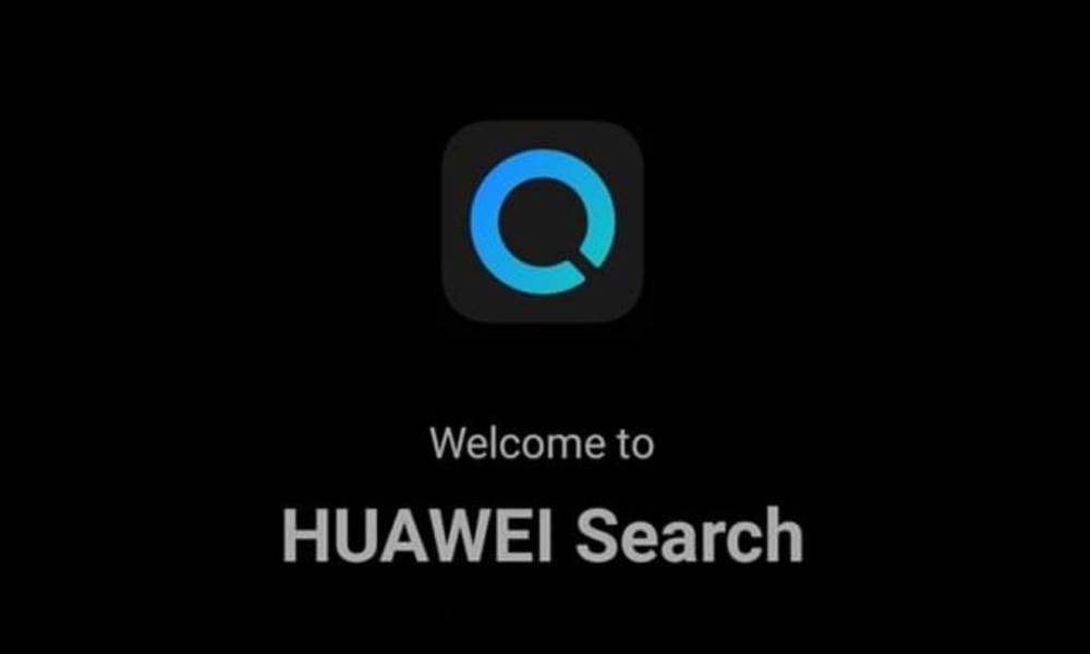 Huawei Search: Dreiste Kopie der Google-App soll sie ersetzen