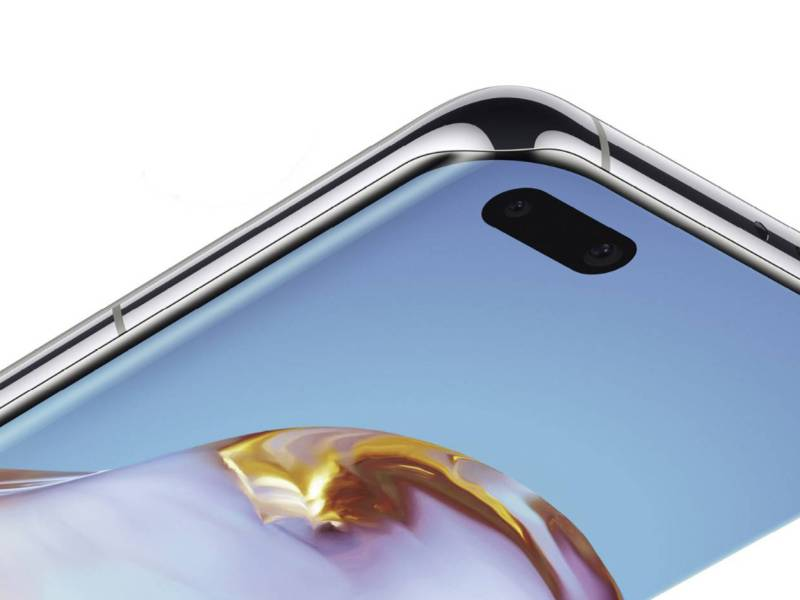Huawei P40 Pro Display Header (1)