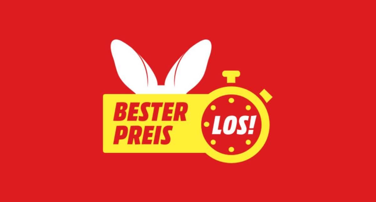 Mediamarkt Bester Preis Los Ostern Aktion