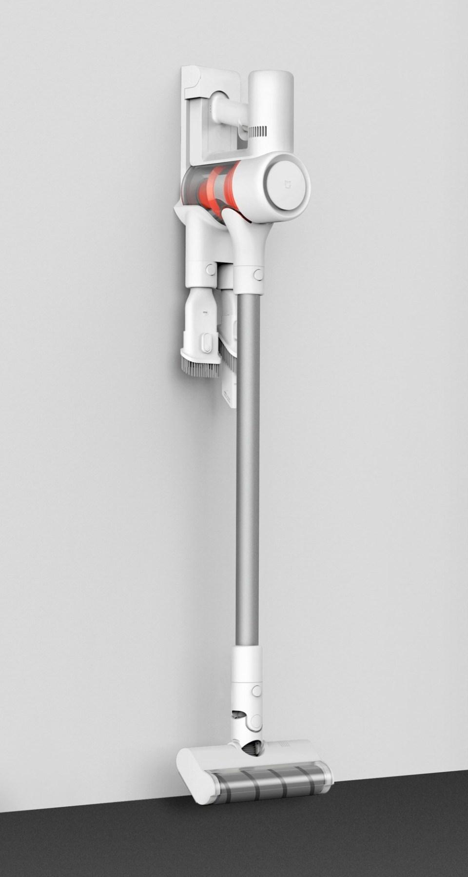 Mi Handheld Vacuum Cleaner 1c 1