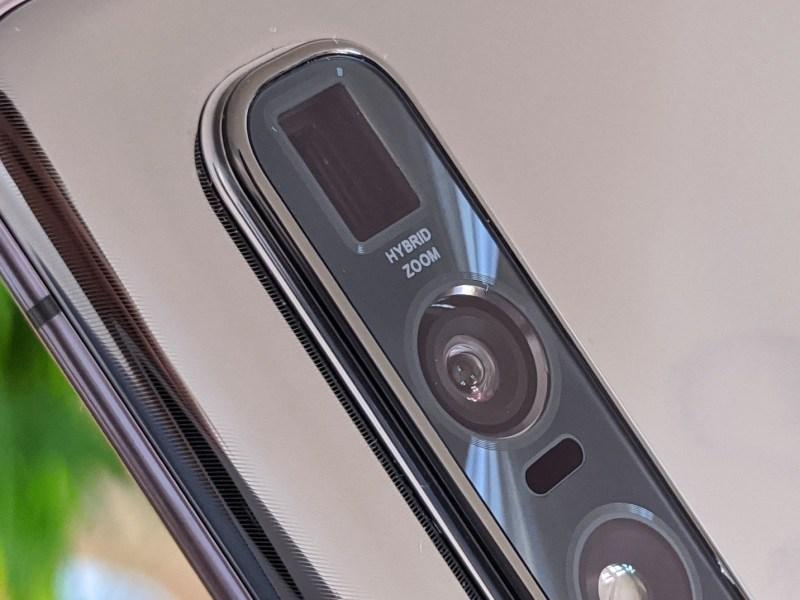 Oppo Find X2 Pro Test Kamera