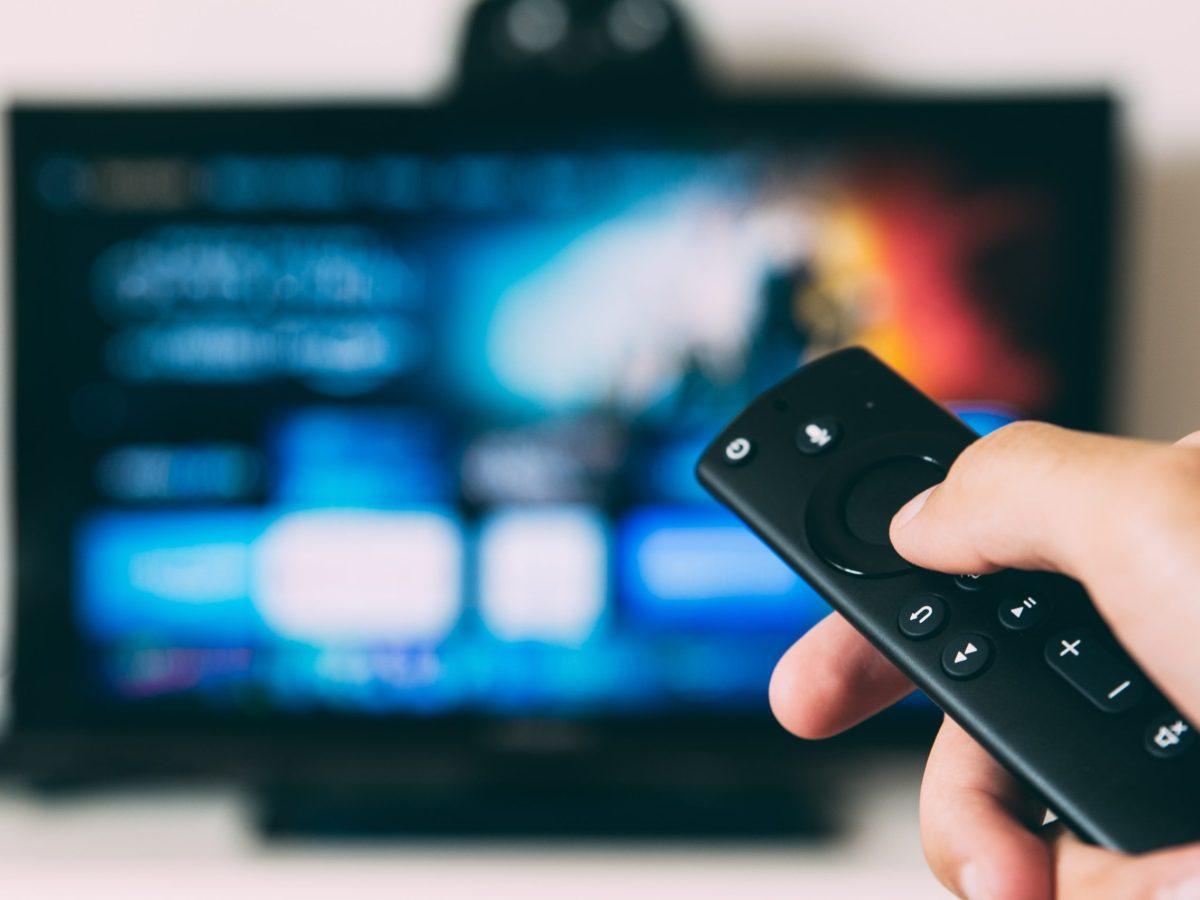 Amazon Prime Video Fire TV Head