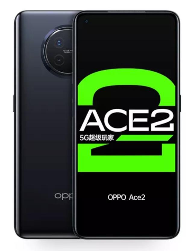 Oppo Ace2 2