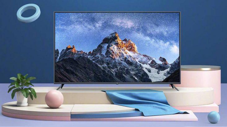 Xiaomi Mi 4a 60 Inch Smart Tv Header