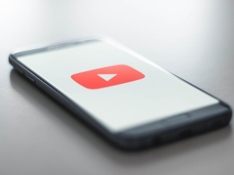 Youtube App head