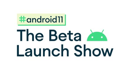 Android 11 Beta Launch Show