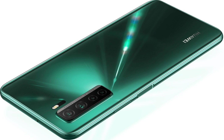 Huawei P40 Lite 5G ist jetzt bei uns erhältlich