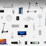 Xiaomi Produkte Header