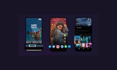 Zynn Screenshot Header