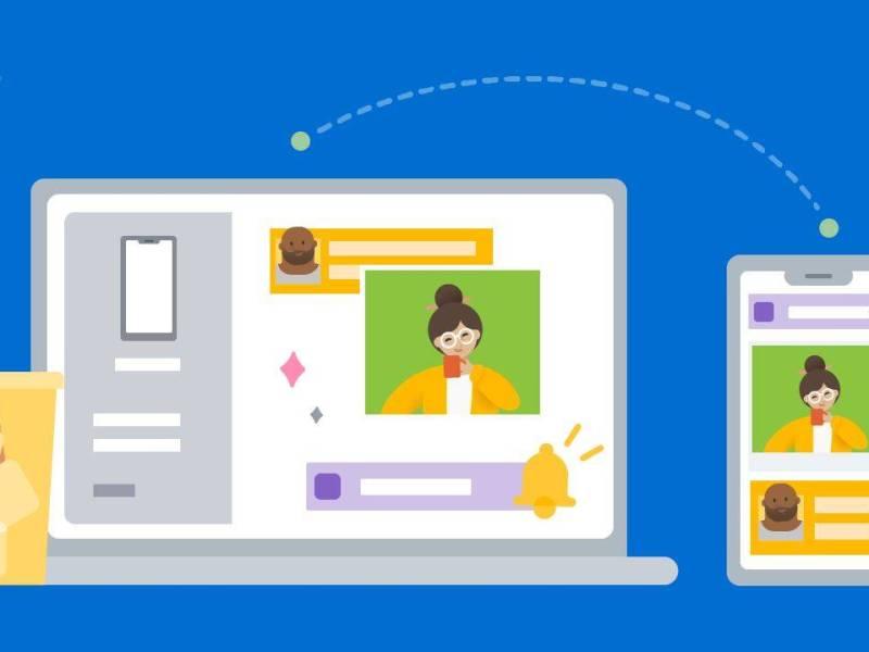 Begleiter App Link Microsoft (1)