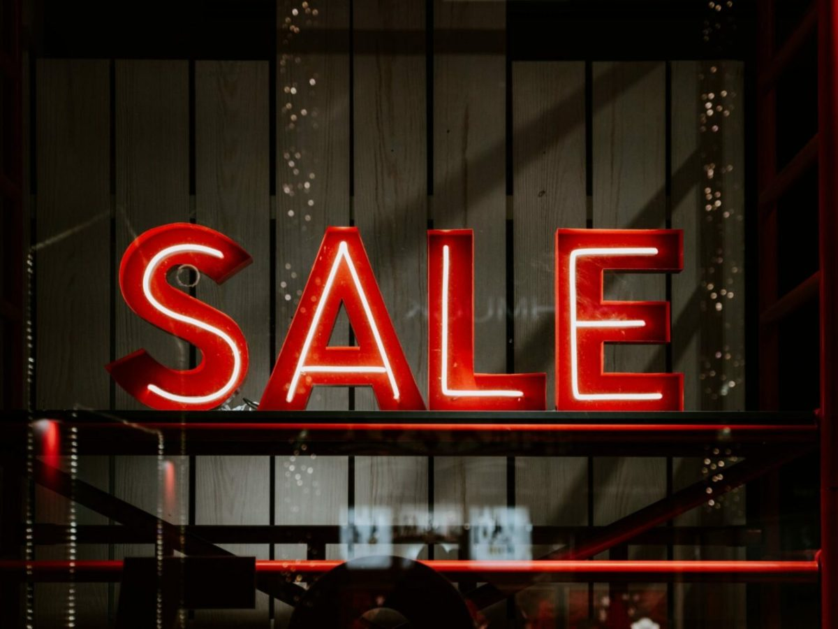 Sale Deal Head