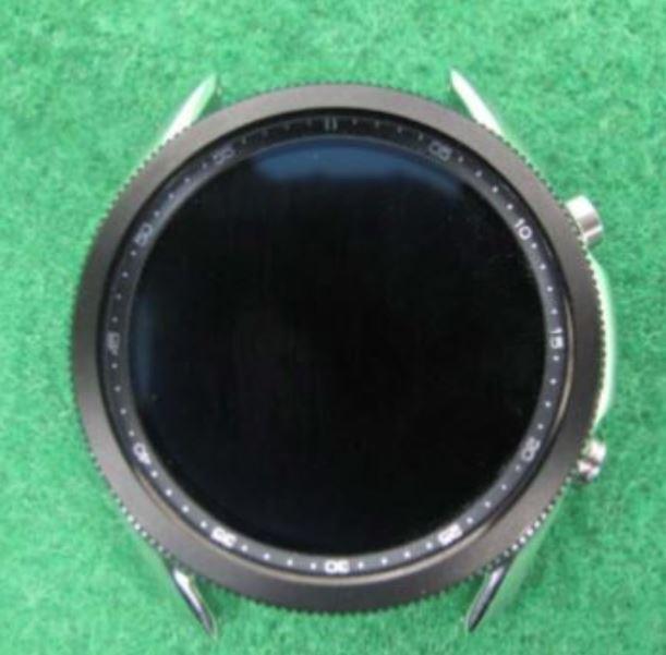 Samsung Galaxy Watch 3 Foto Leak 2