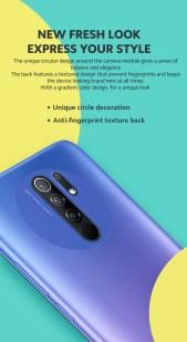 Xiaomi Redmi 9 Poster 5