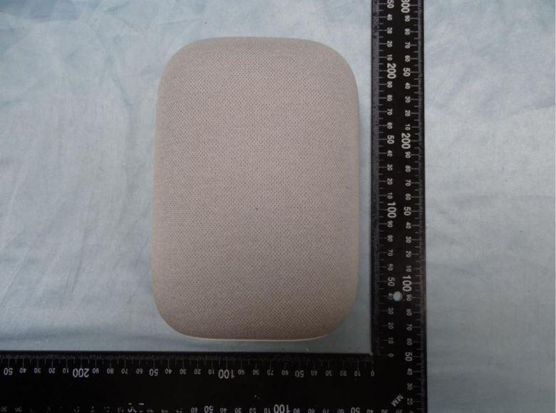 Google Nest Speaker Leak (2)