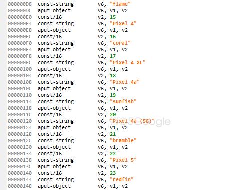 Google Pixel 4a 5g Pixel 5
