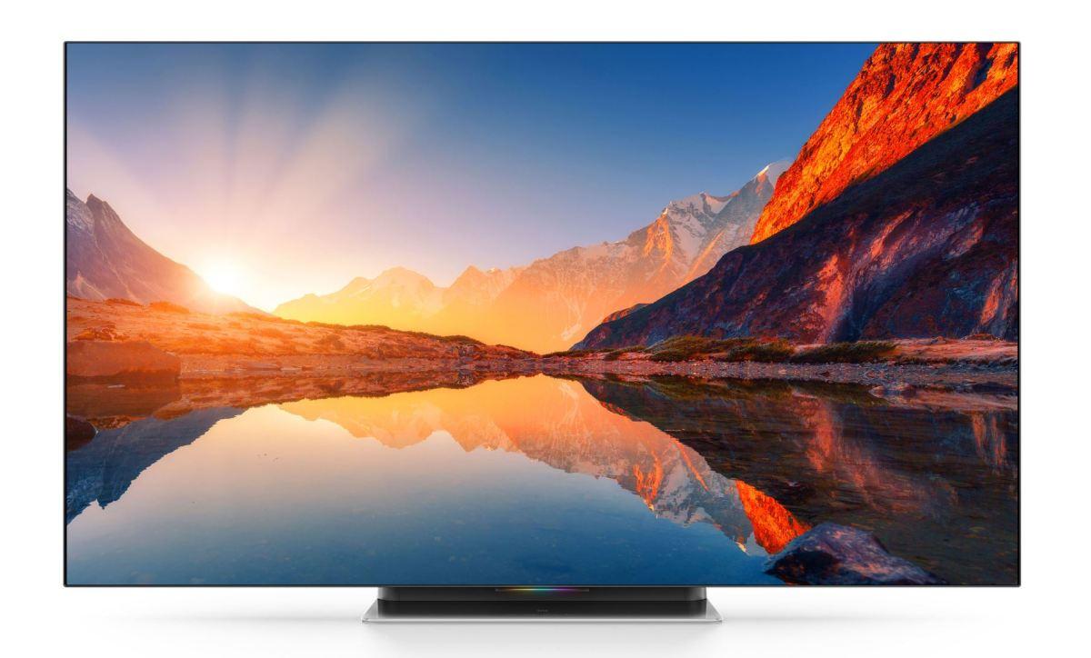 Xiaomi Master Series Tv