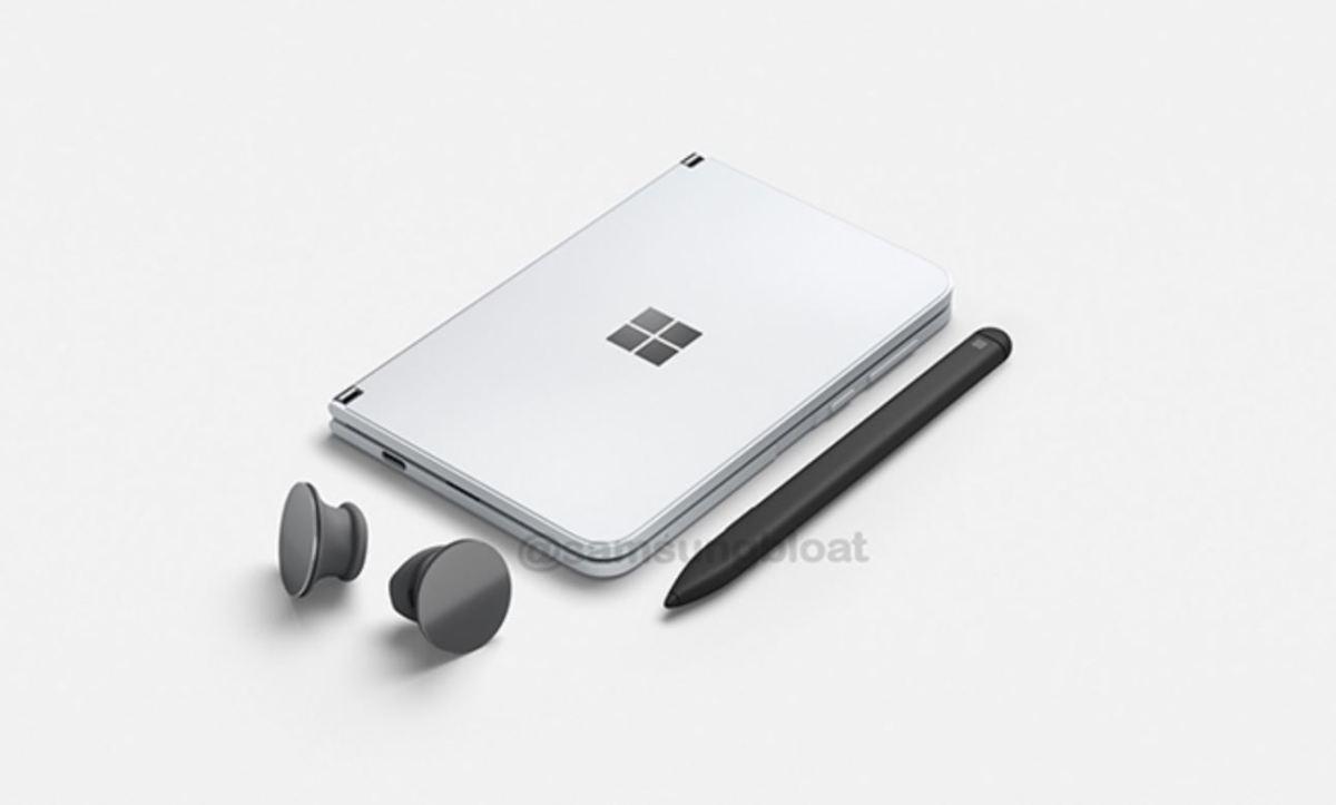 Surface Duo Leak Samsungbloat 5