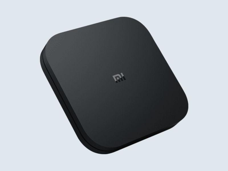 Xiaomi Mi Box 3 Header