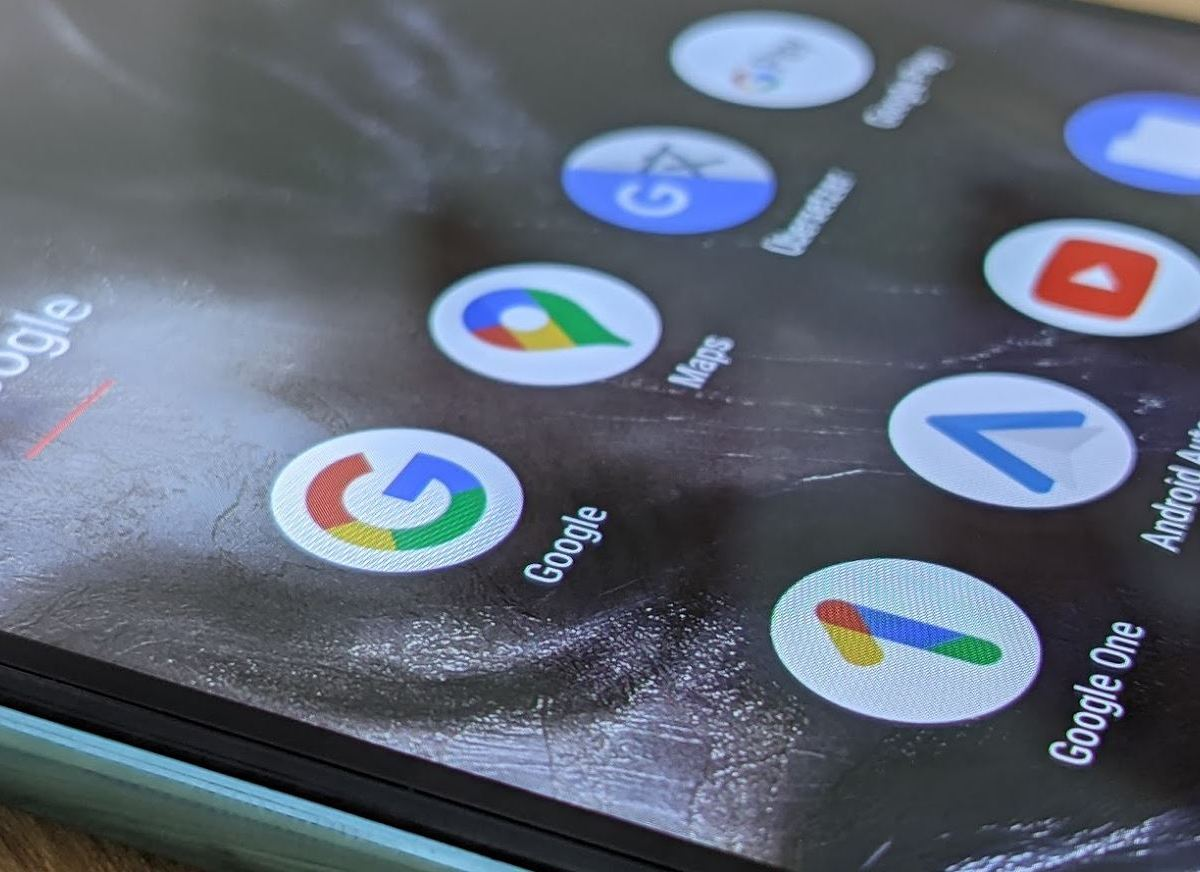 Google Apps Head Sep 2020