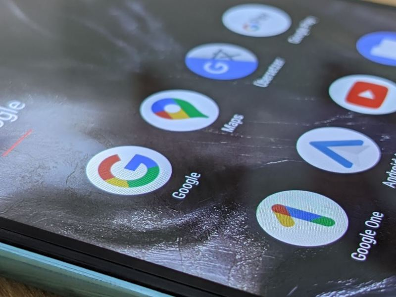 Google Apps Head Sep 2020