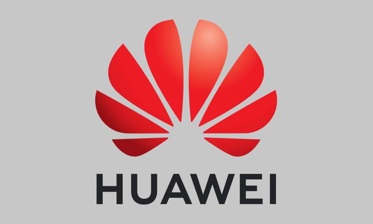 Huaweu Logo Head