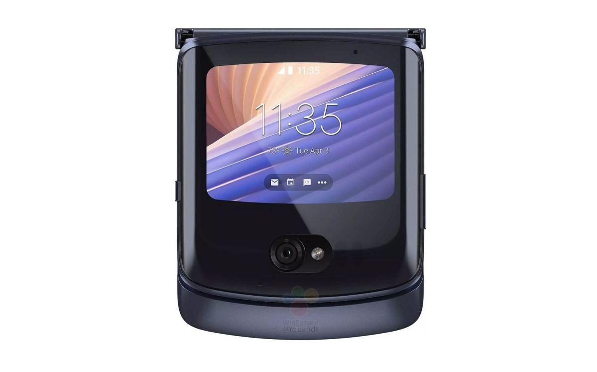 Motorola Razr 5g Leak (2)