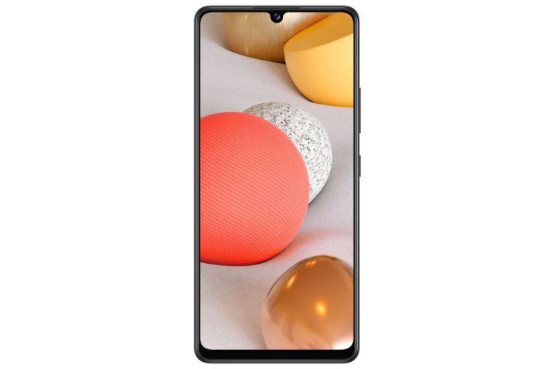 Samsung Galaxy A42 5g Display