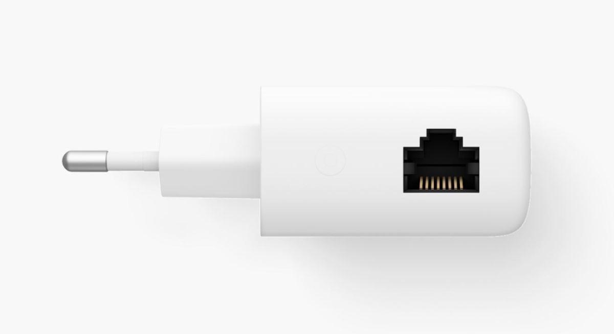 Ethernet Adapter Chromecast 4