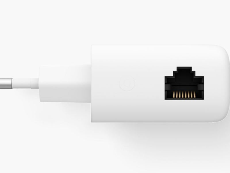 Ethernet Adapter Chromecast 4