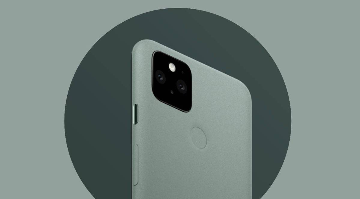 Google Pixel 5 Head (1)