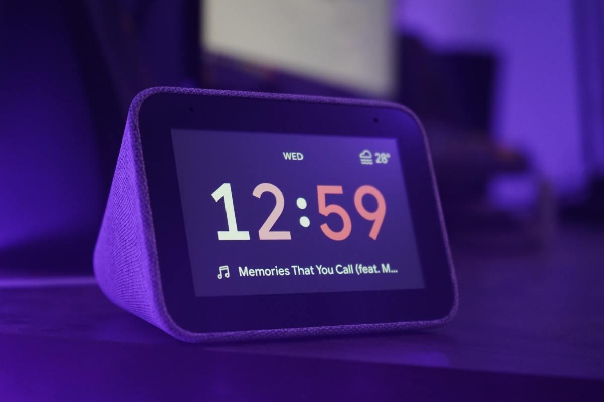 Lenovo Smart Display Yasin Hasan K5r9sgdagjc Unsplash