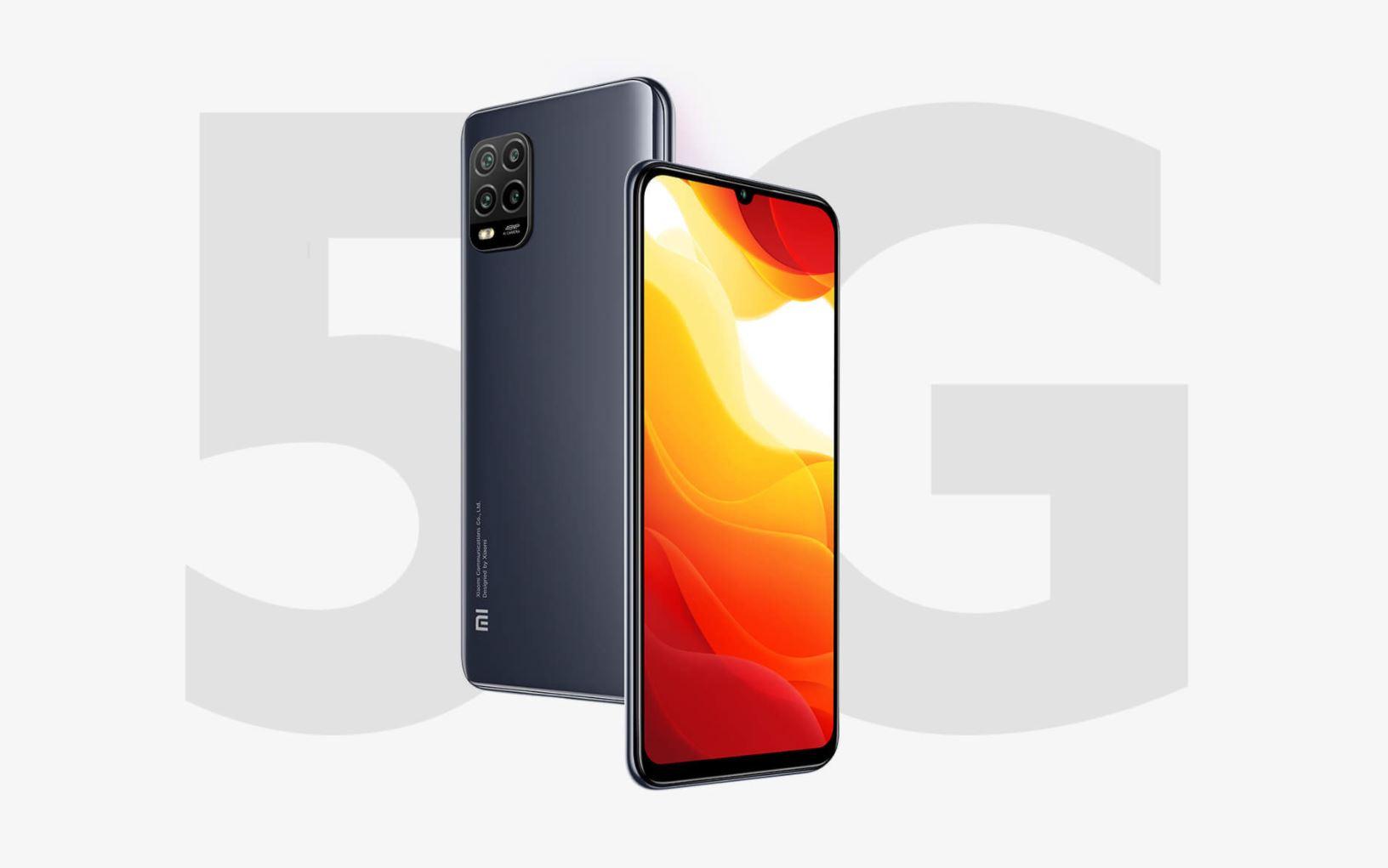 Xiaomi Mi 10 Lite 5G (128 GB) im befristeten Sonderangebot – für nur einen Tag