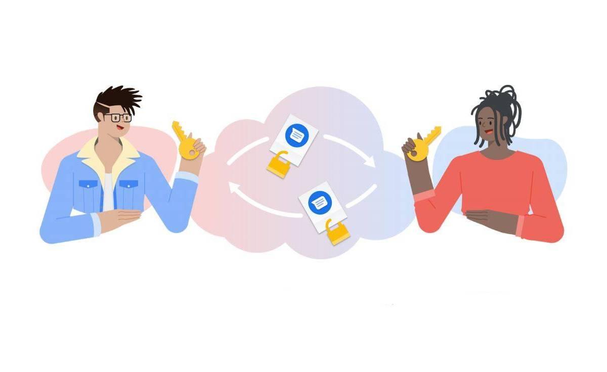 Google Messages E2ee (1)