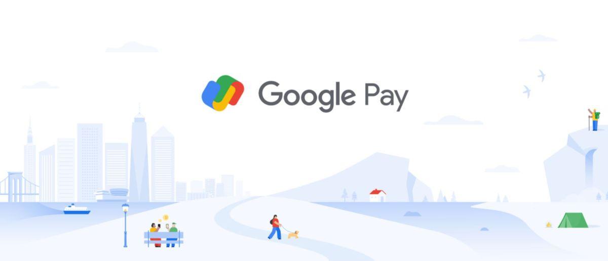 Google Pay Head