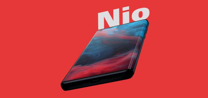 Motorola Nio Render