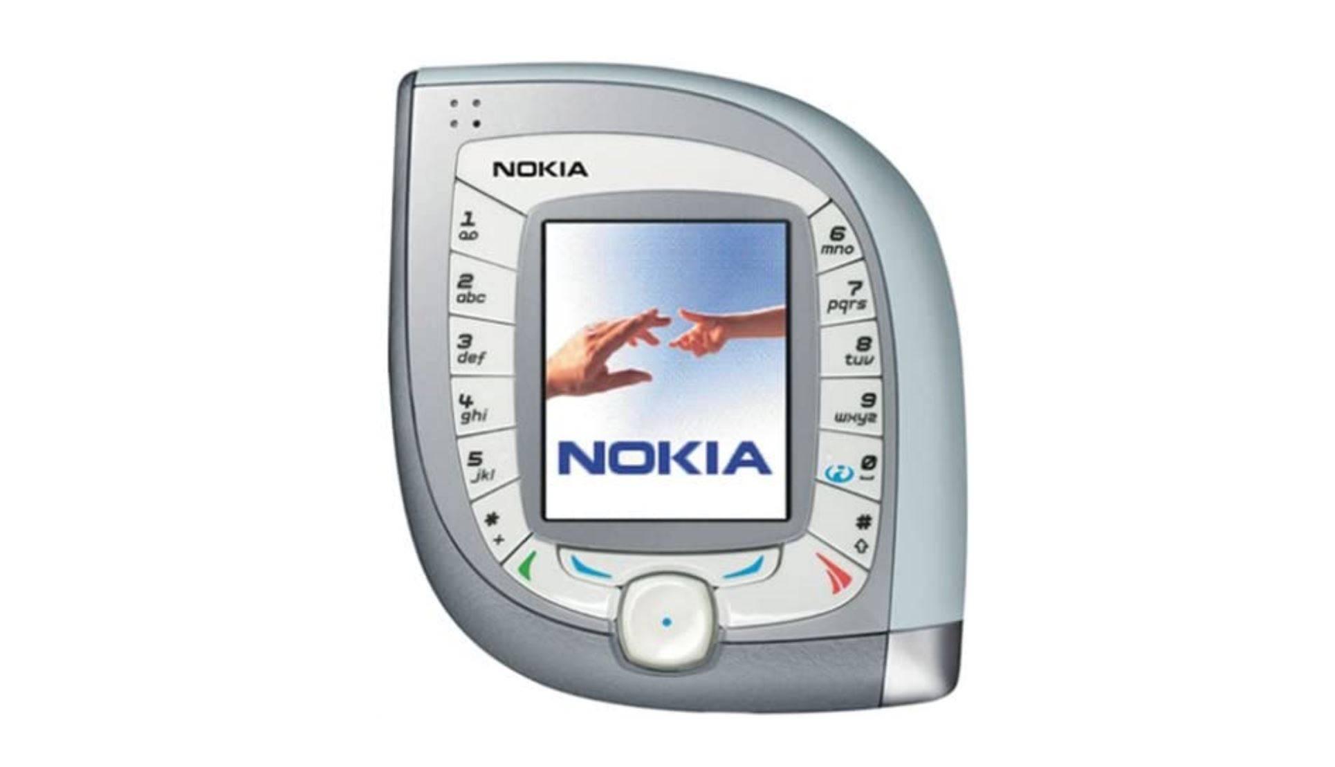 Das Nokia von heute ist nicht mehr das Nokia von früher – das waren die kuriosesten Handy-Klassiker