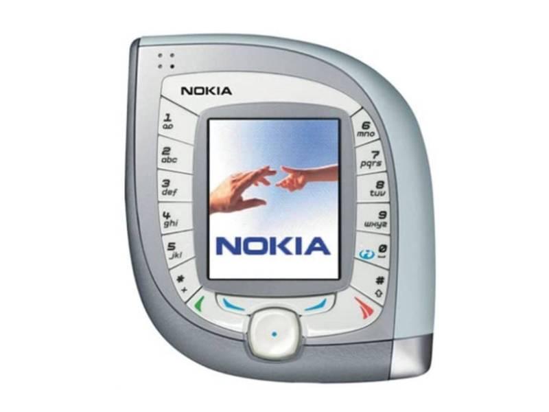 Nokia 7600 (1)