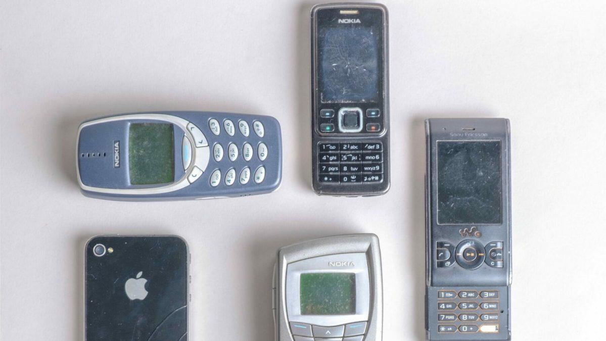 Nokia Smartphones Broken Screens Rayson Tan Pjzmdd Hpmy Unsplash