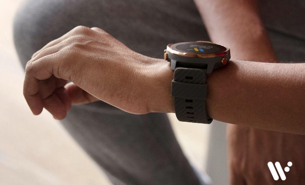Fossil-Smartwatches empfangen neustes Wear OS