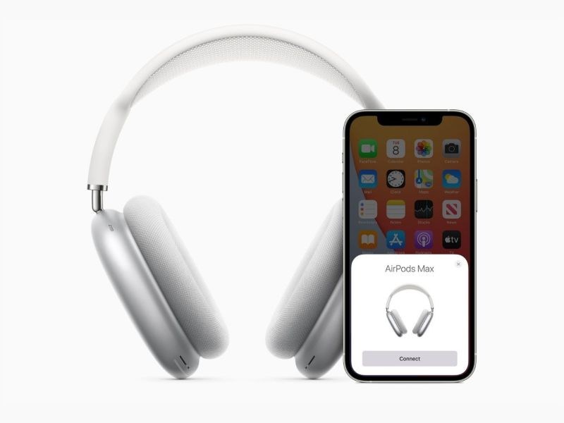 Apple Airpods Max Header
