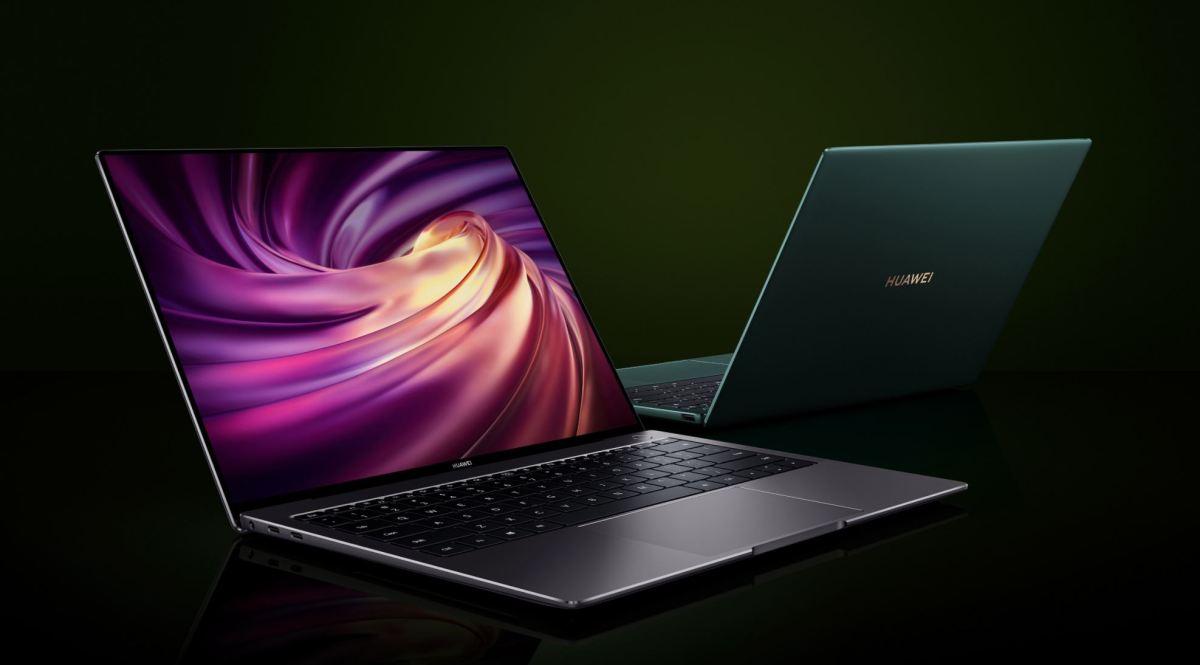 Huawei Matebook X 2020 2