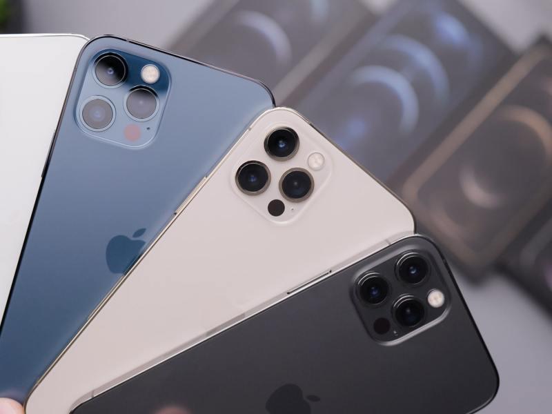 Iphone 12 Pro Daniel Romero Tpxotb1ur5a Unsplash