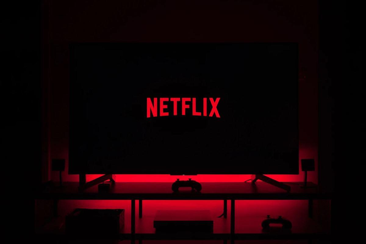 Netflix Head