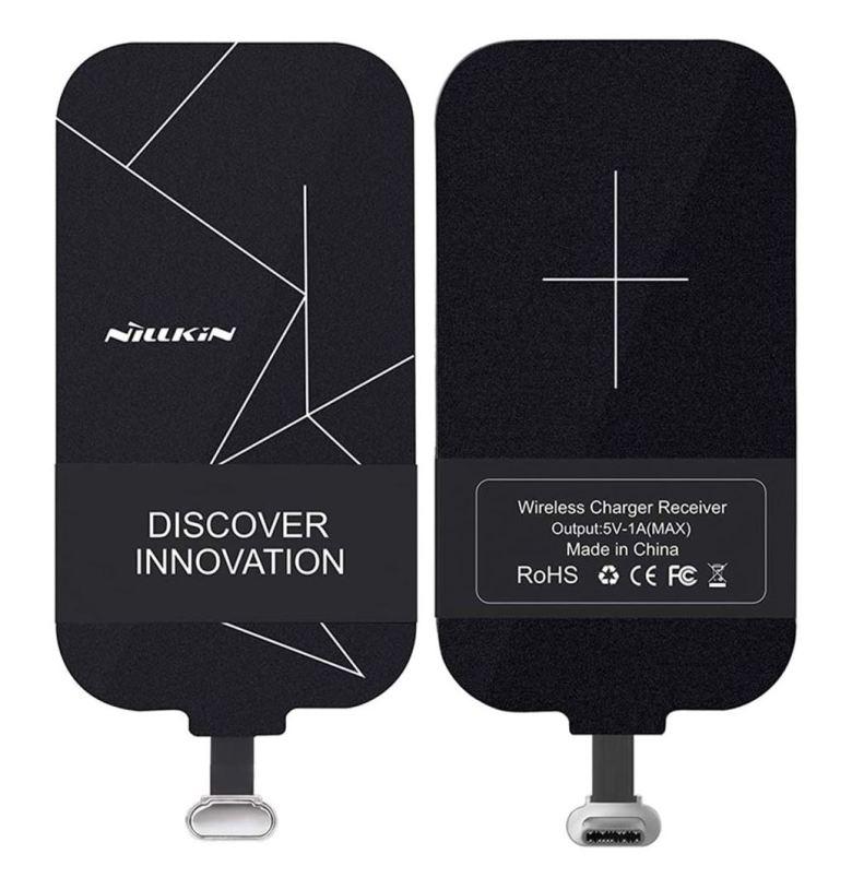 Wireless Charging Pad 2