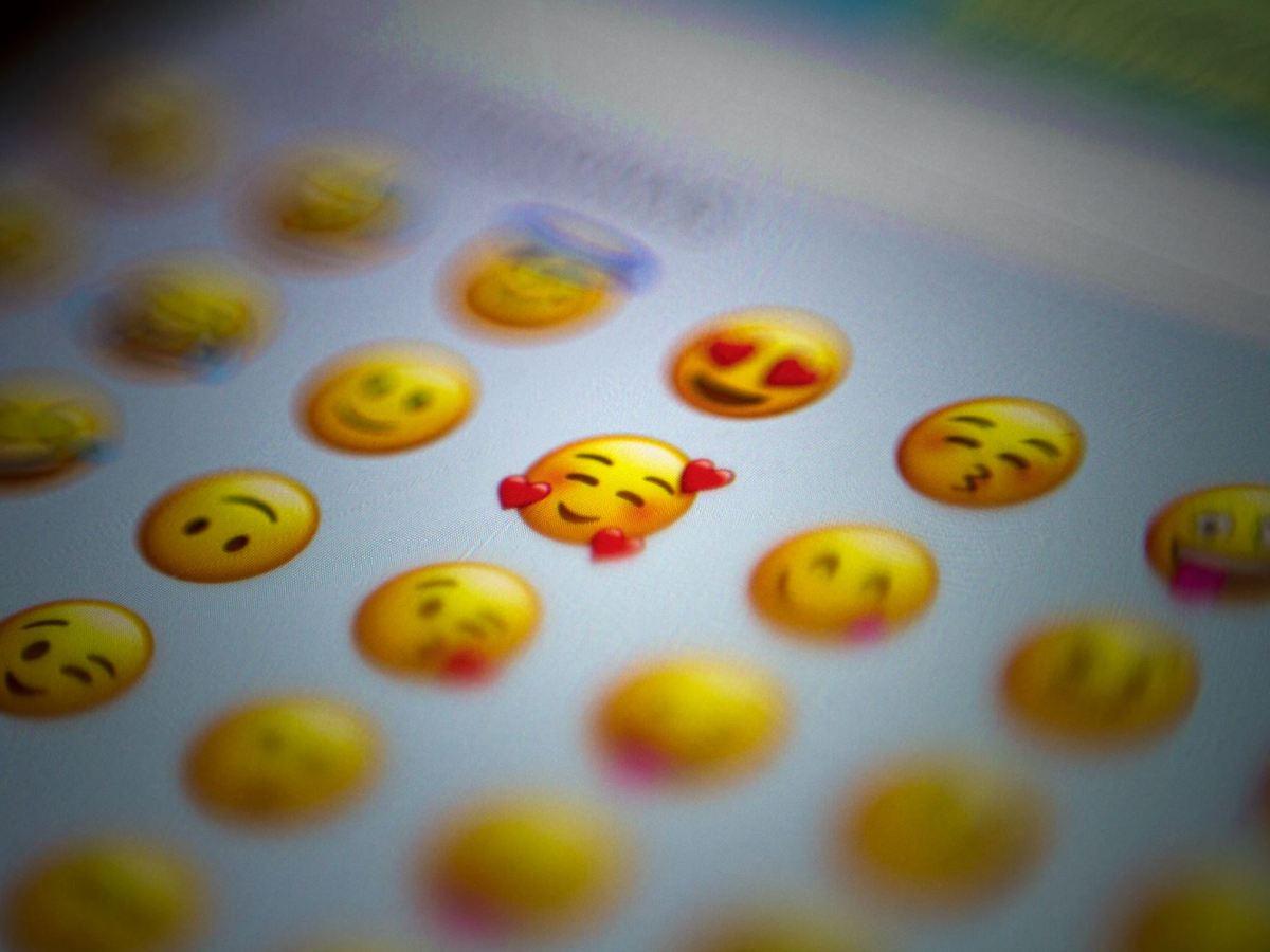 Emojis Head