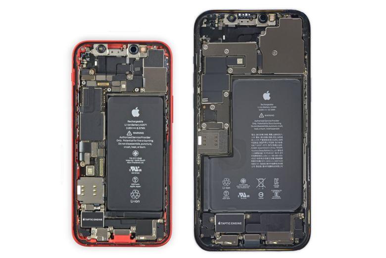 Ifixit Iphone 12
