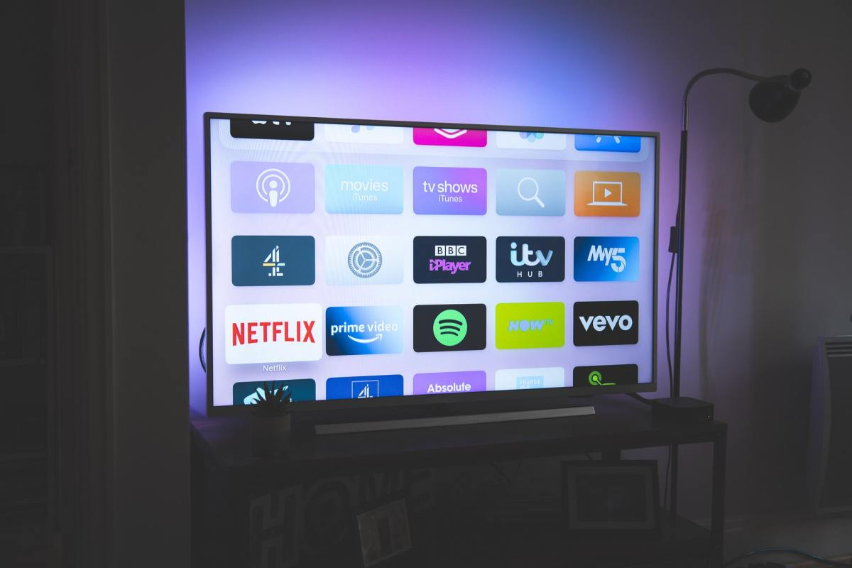 Smart Tv Apple Tv Nicolas J Leclercq Qdllp0yp7fu Unsplash