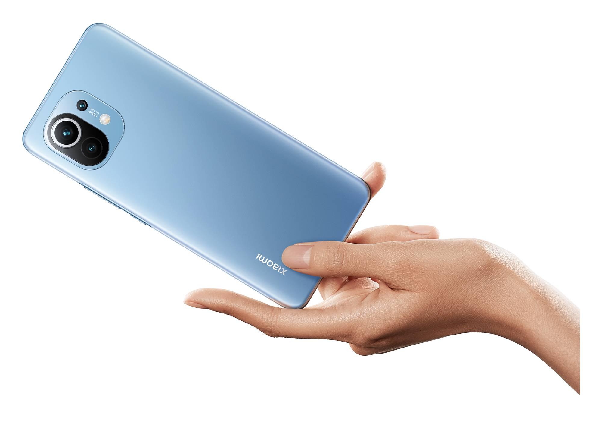 Wie du das Xiaomi Mi 11 schon heute 150 Euro günstiger bekommst
