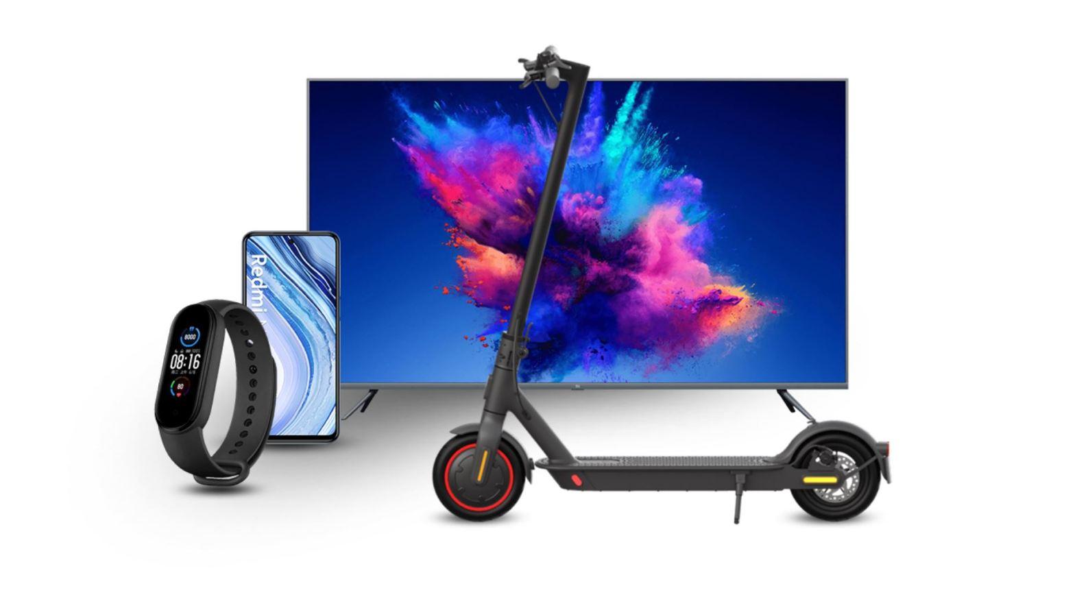 Xiaomi Week Mediamarkt